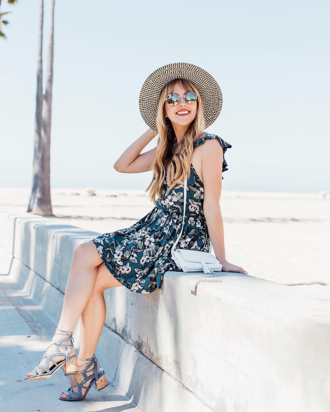 Tartan & Leather | Upbeat Soles | Orlando Florida Fashion Blog