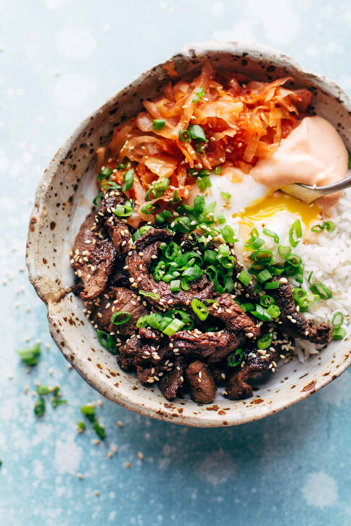 10 Dinner Bowls to Try This Week