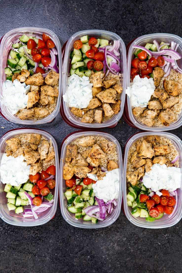 healthy diet meals for dinner