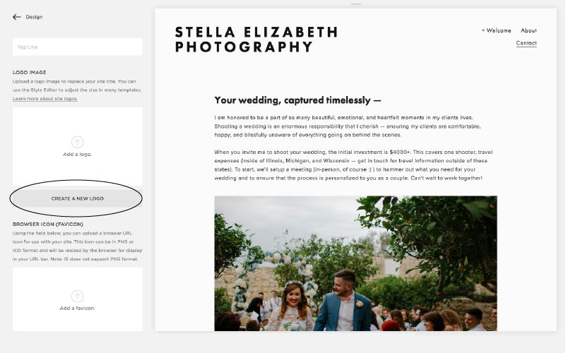 How To Create A Wedding Photography Portfolio The Everygirl