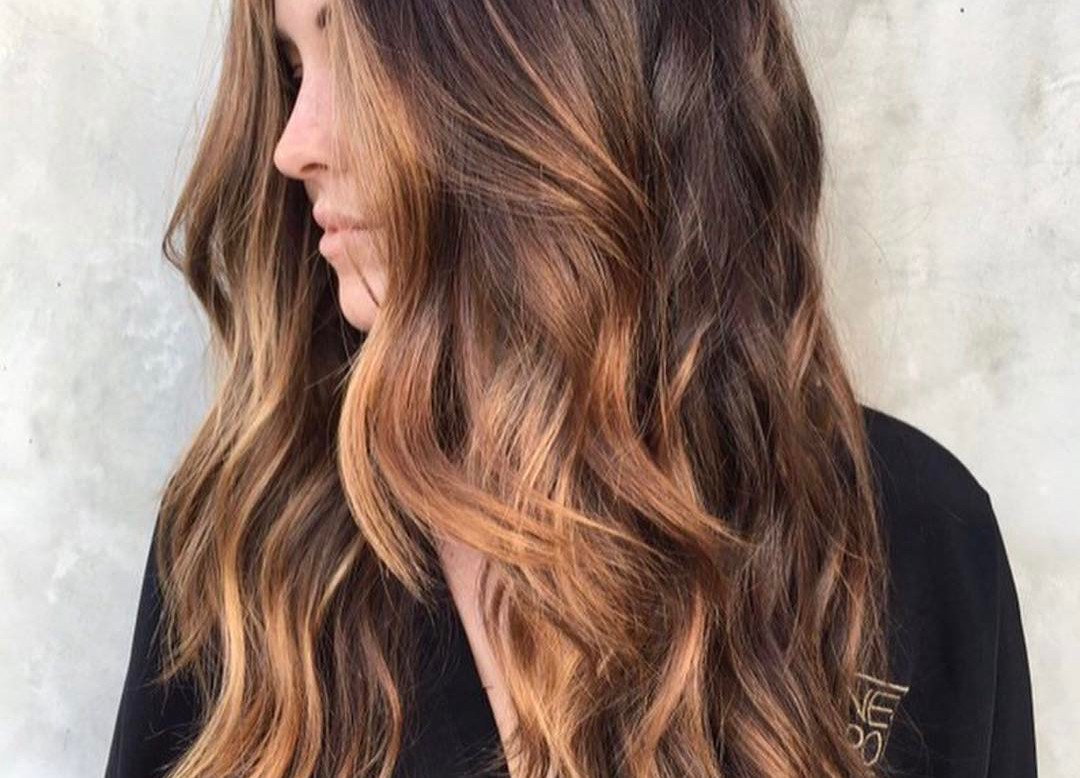 How To Maintain Your Color Treated Hair The Everygirl