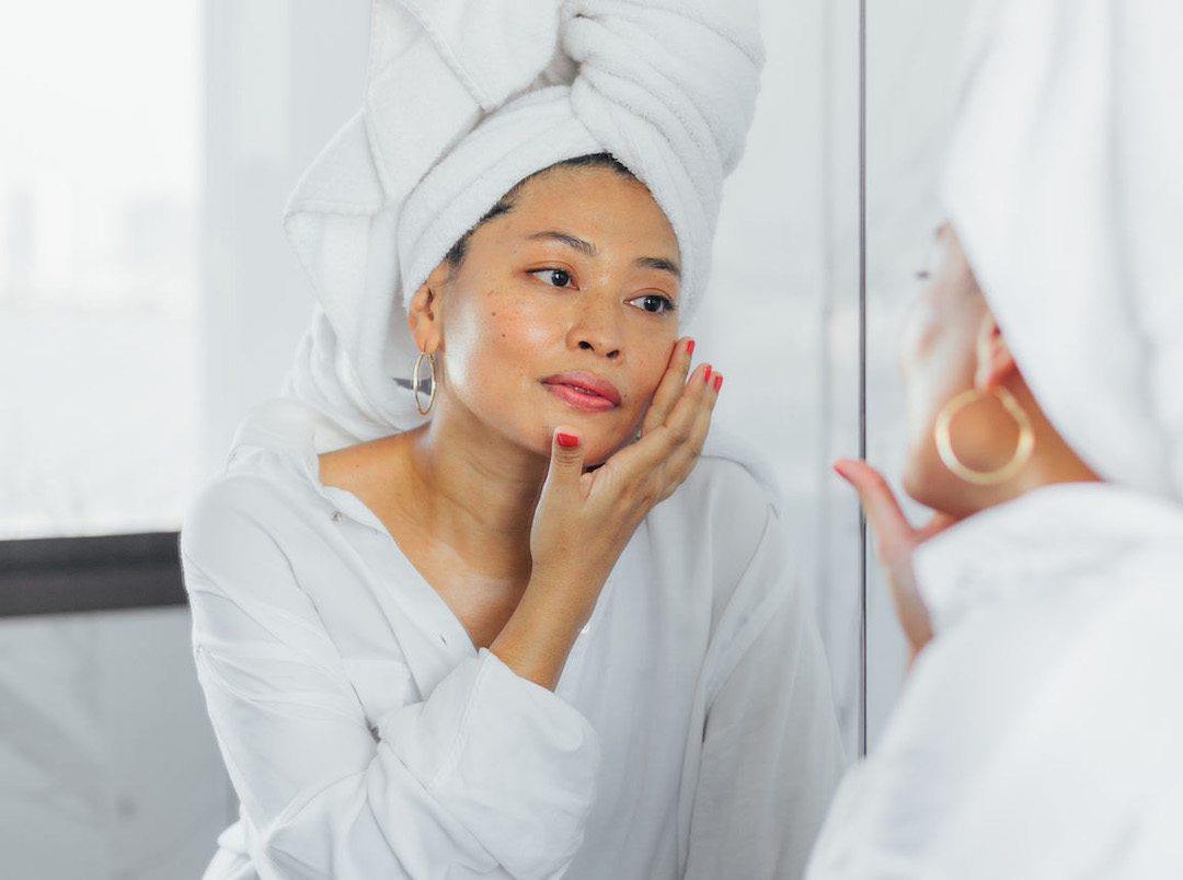 Morning Skincare Routine Every Step In 5 Minutes Or Less The Everygirl