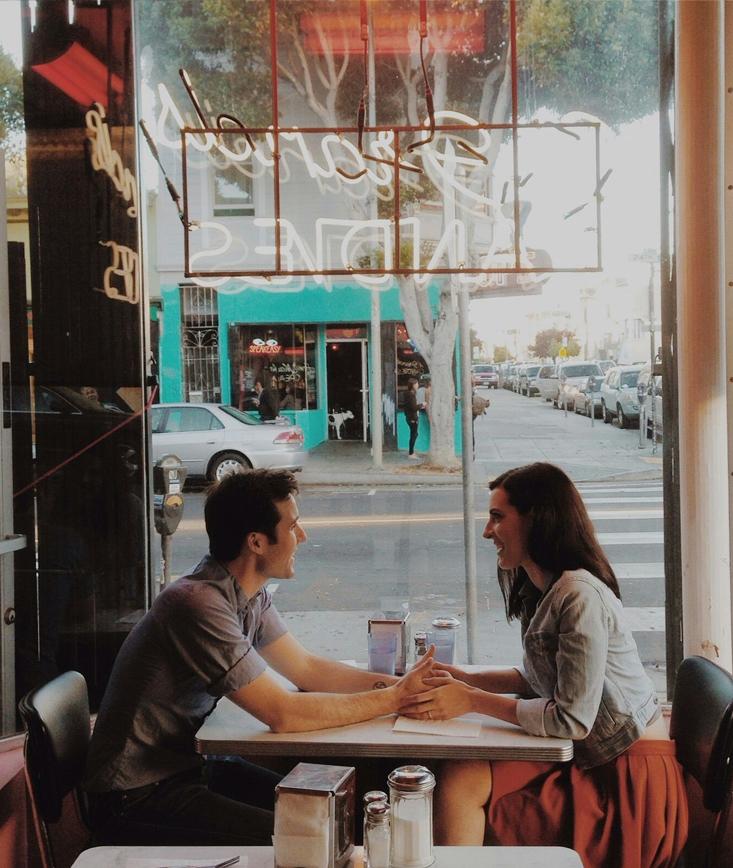 Kan du stole dating nettsteder