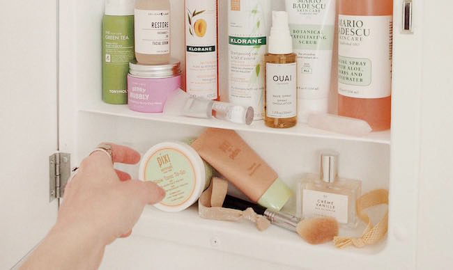 7 Natural Skincare Products That You Can Actually Afford The Everygirl