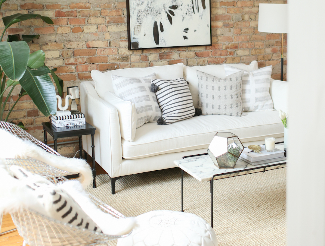 How To Protect And Clean Your White Furniture The Every