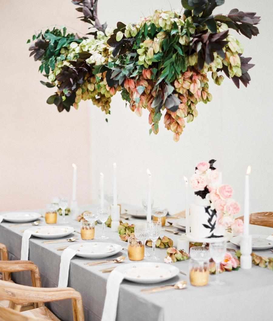 How To Throw A Wedding That S Under 5 000 The Everygirl