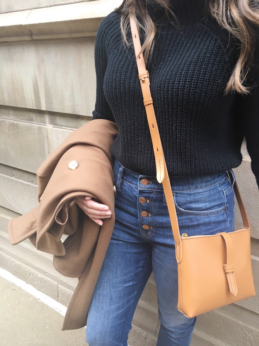 neutral outfit inspo