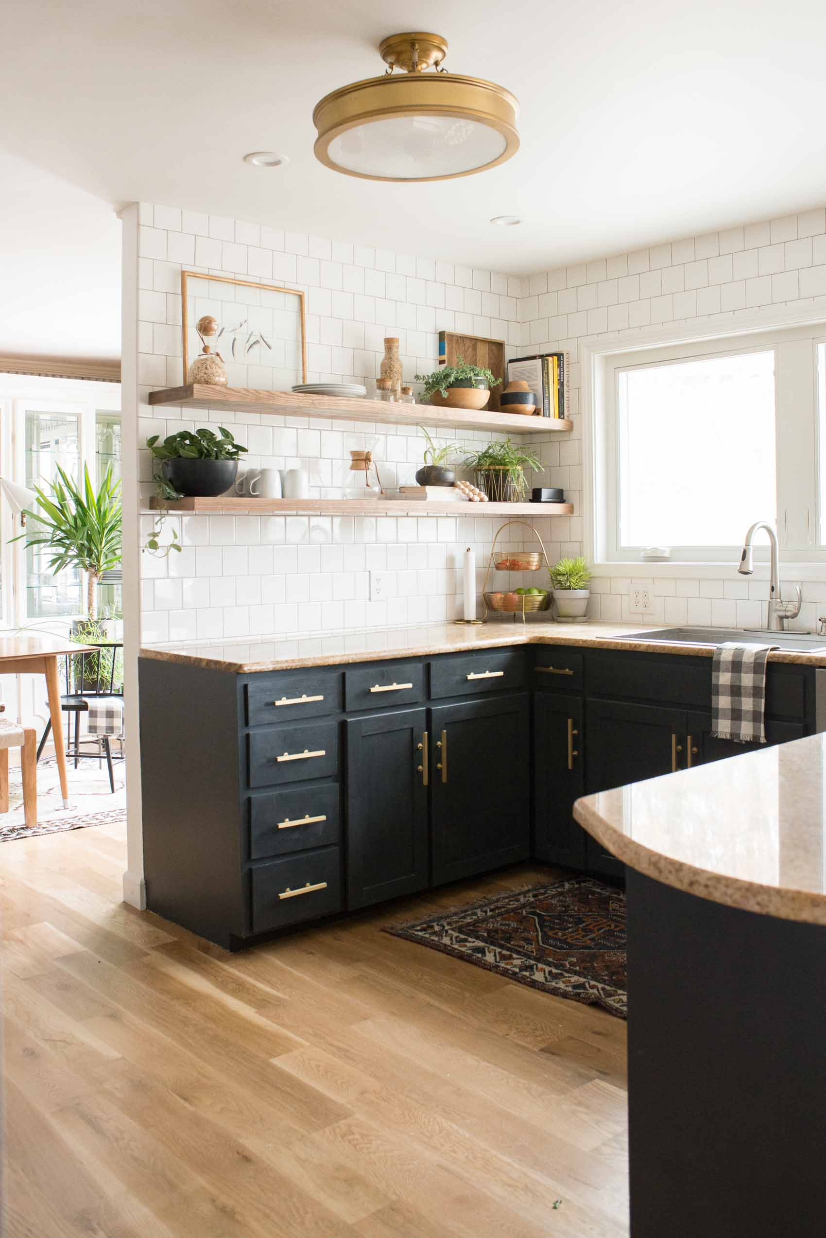 How to Organize Your Kitchen—Once and for All | The Everygirl