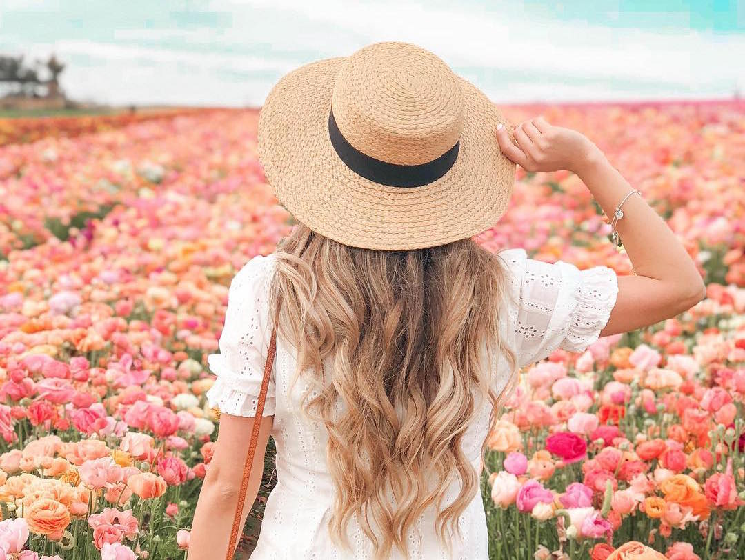 The 10 Most Instagrammable Spots in San Diego | The Everygirl