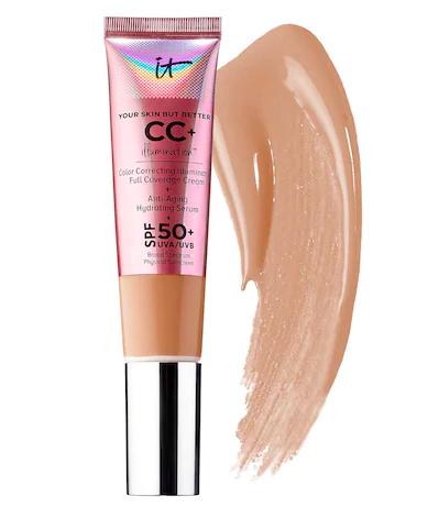 10 produits de maquillage brillants pour une peau d'été parfaite