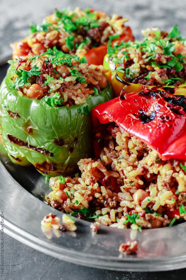 mediterranean diet recipes the everygirl