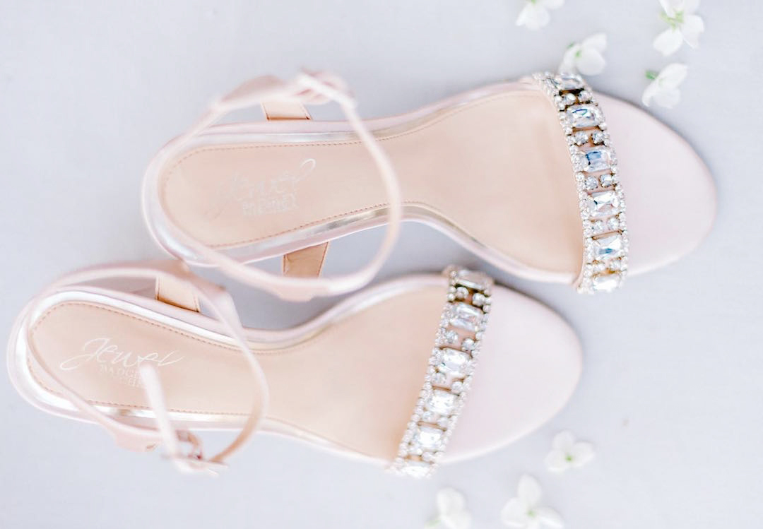 The Best Bridal Shoes to Wear on Your