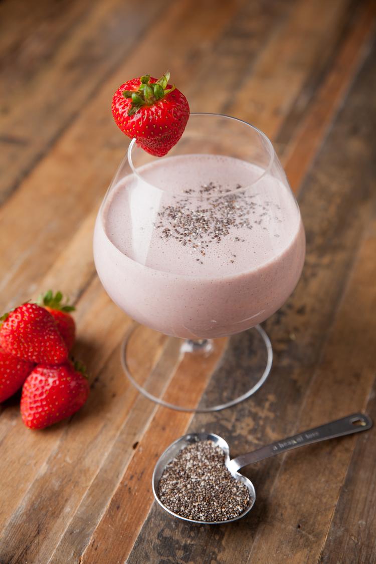 lauren conrad pierderea în greutate smoothie