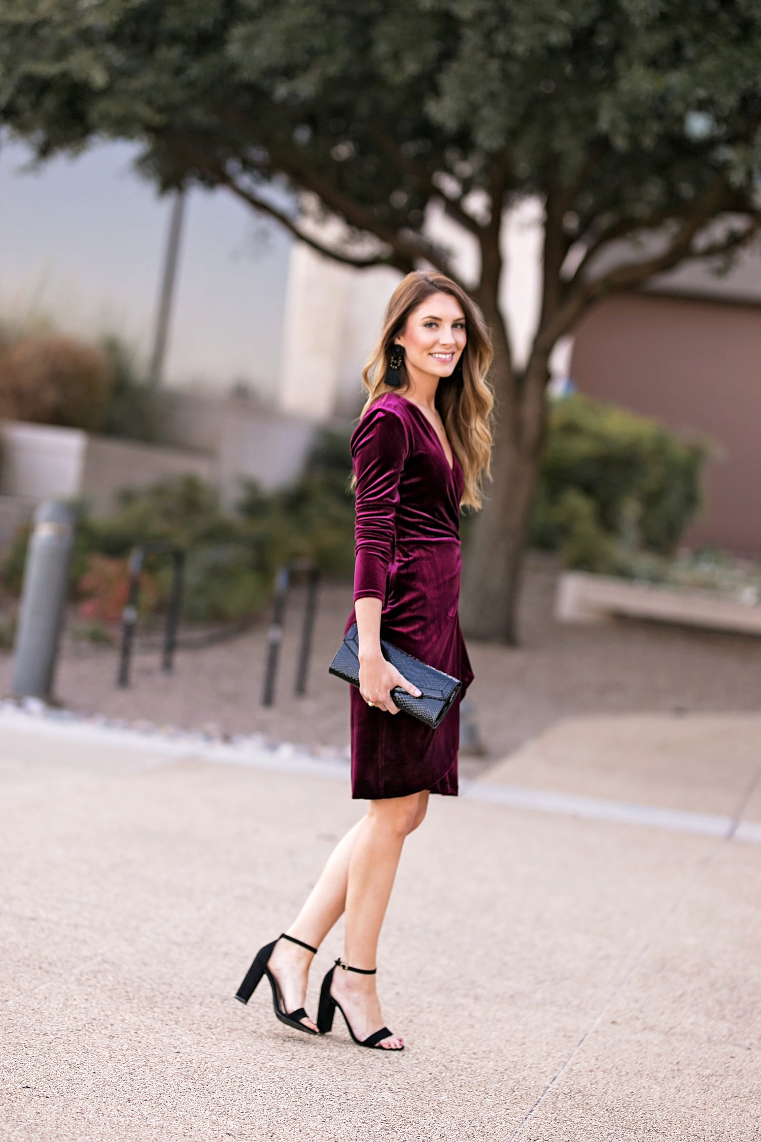 9 Outfits To Wear To A Holiday Party The Everygirl