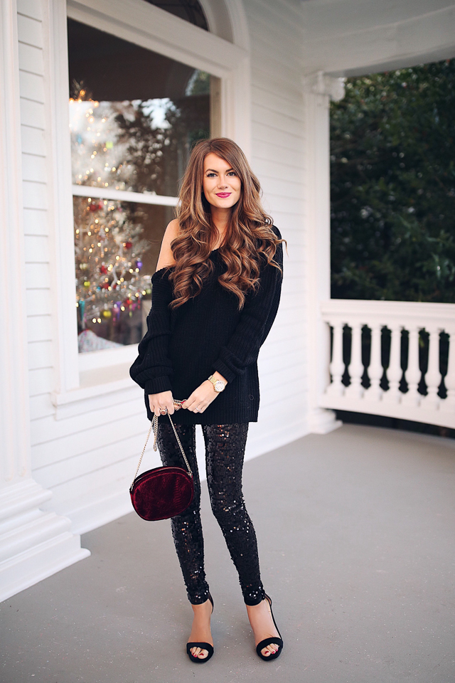 9 Outfits to Wear to a Holiday Party