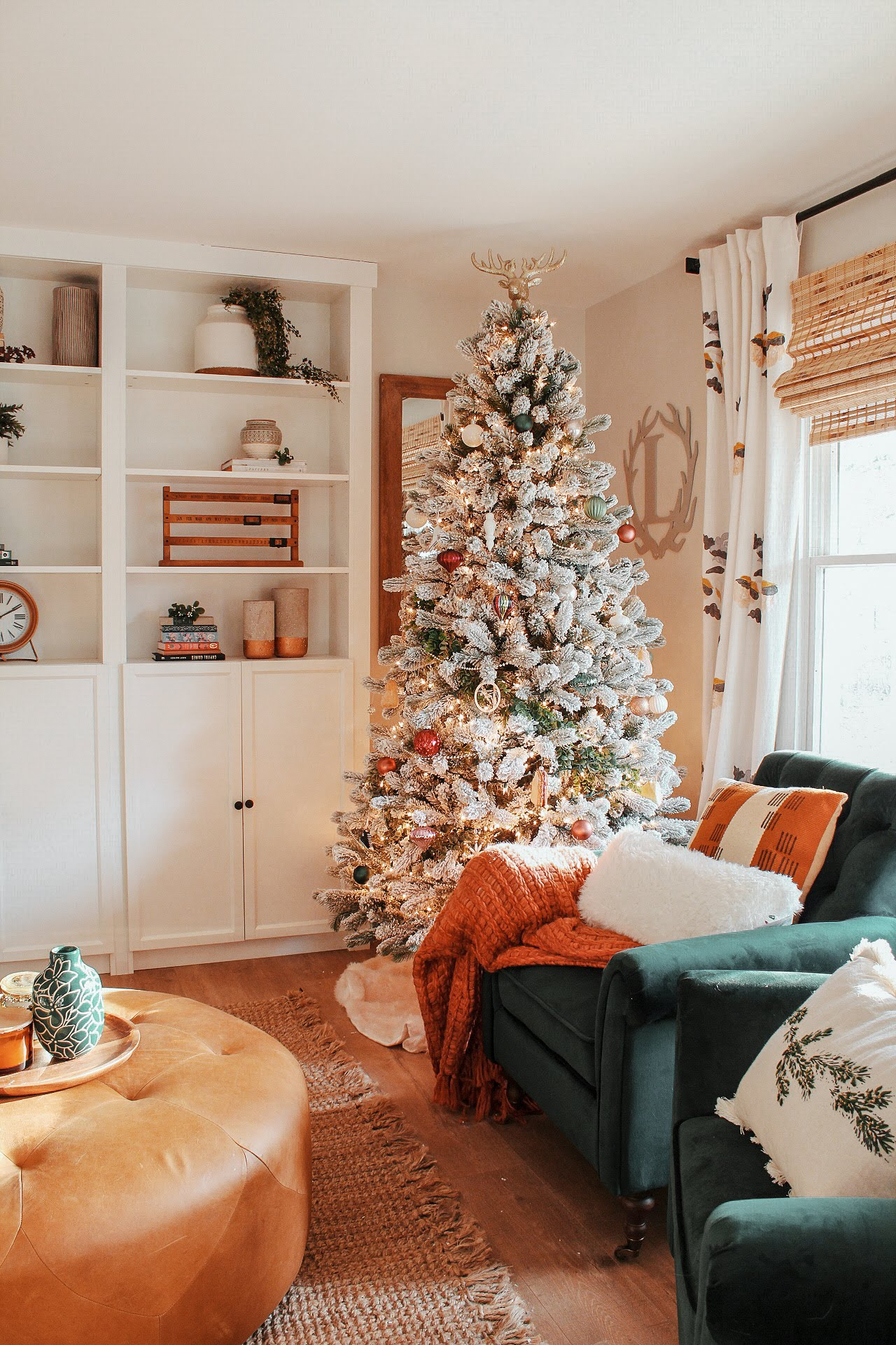 Holiday Home Tour Rhiannon Lawson S Bohemian Farmhouse