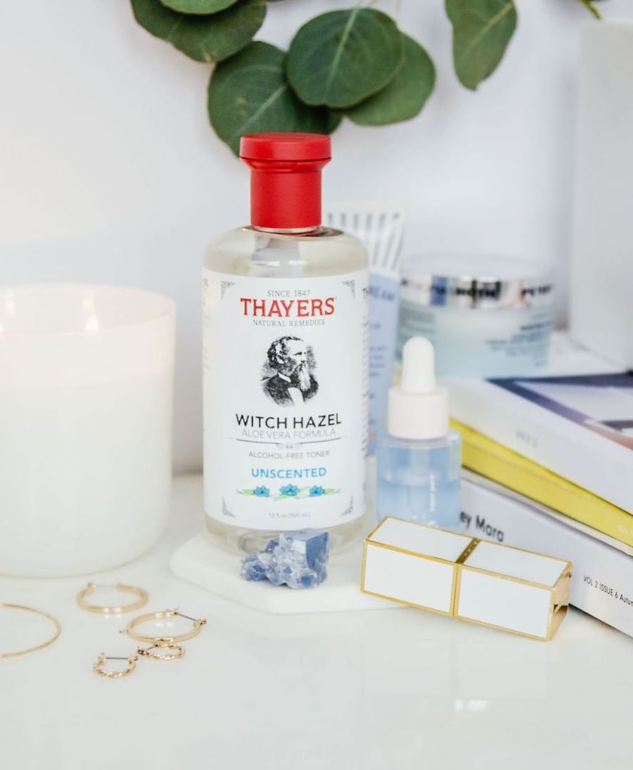 Is Witch Hazel The Skincare Miracle We Re Forgetting About The