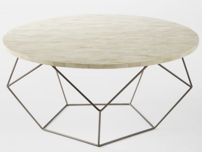 Phenomenal The Best Coffee Tables For Every Budget The Everygirl Caraccident5 Cool Chair Designs And Ideas Caraccident5Info