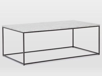 West elm Origami Coffee Table 3d model - CGStudio | 300x400