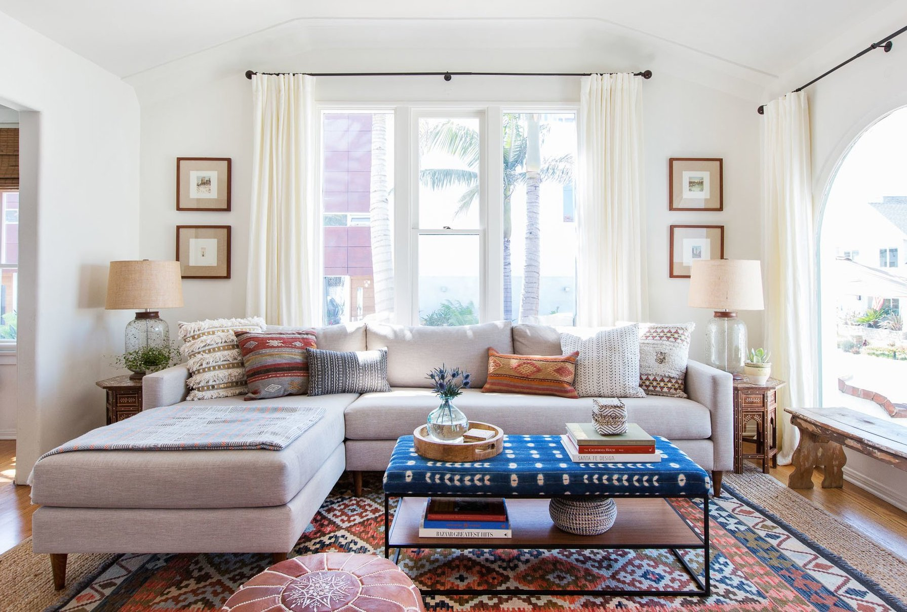 10 Items That Will Pull Together Your Living Room The