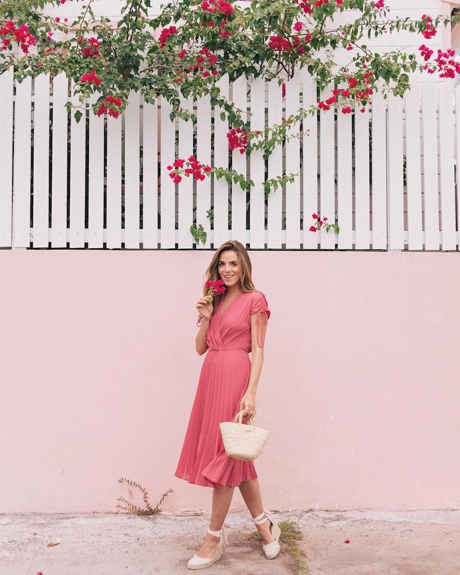 Best Dressed Guest 30 Spring Wedding Outfit Ideas The Everygirl,New Wedding Dress For Girls 2020