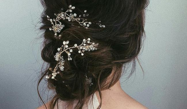 26 Wedding Hairstyles for Bridesmaids of All Hair Types | The ...
