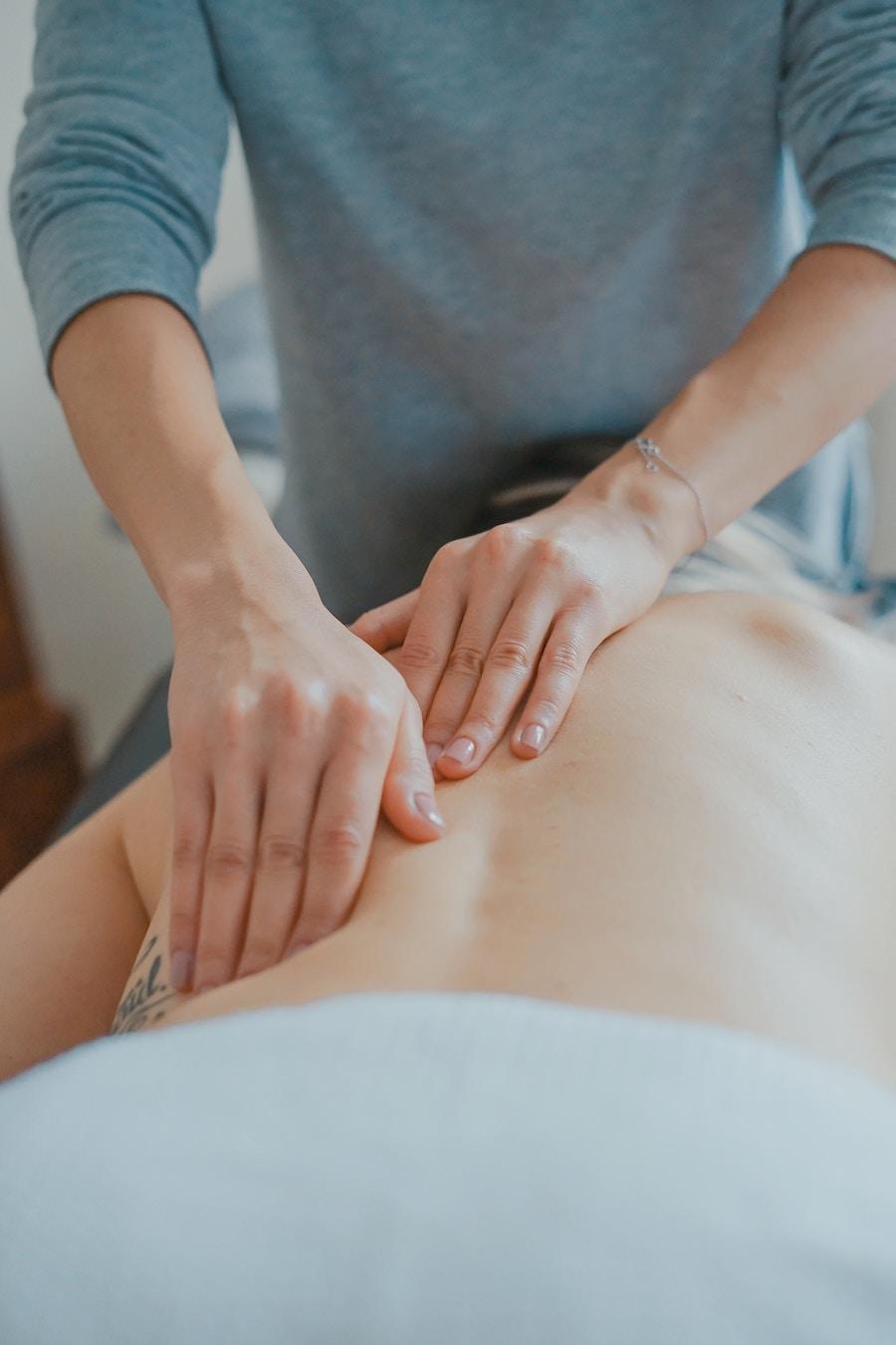 body 2 body massage malmö