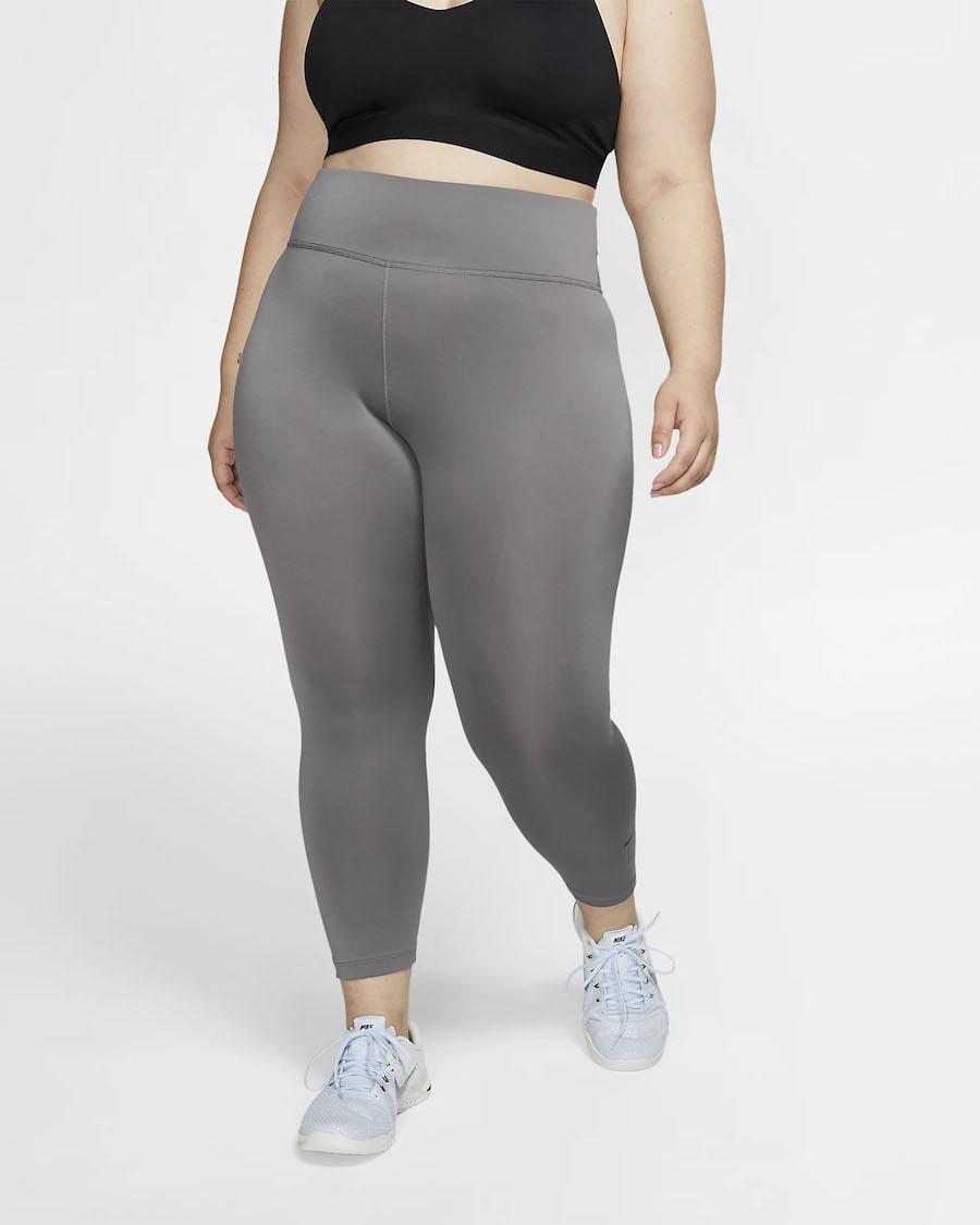 Plus-Size Activewear