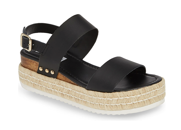 The Most Popular Shoes for Summer are