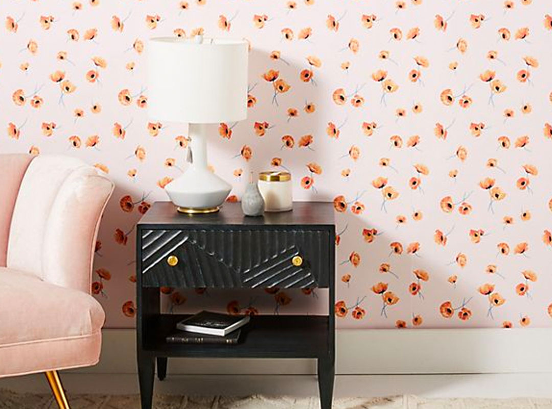 absolutely gorgeous removable wallpapers theeverygirl Featured Horizonal Image