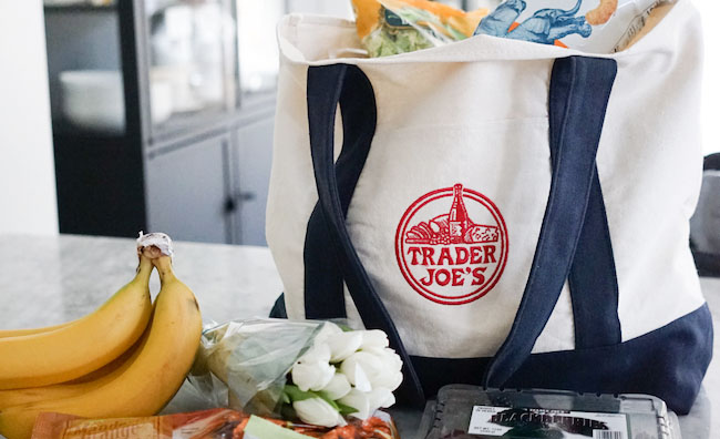 The Ultimate Trader Joe's Clean Eating Shopping List