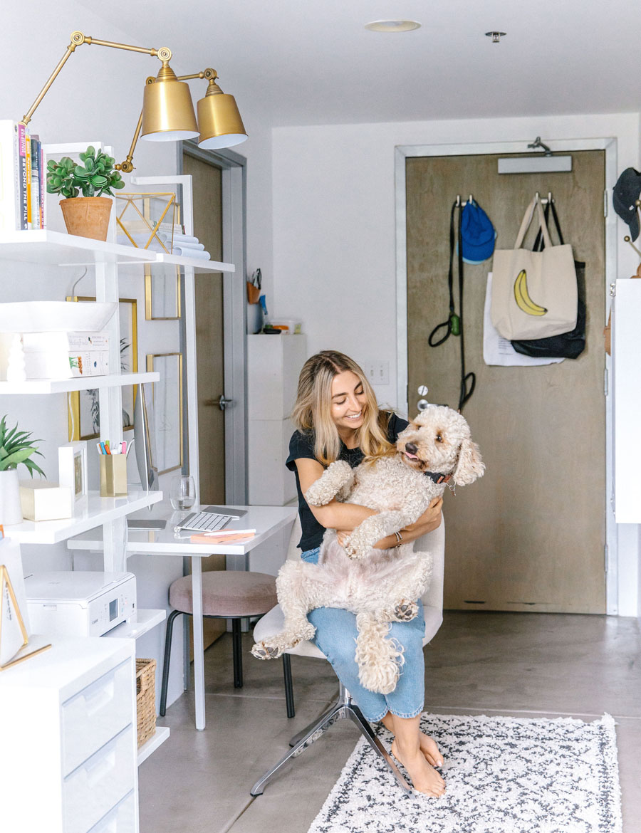 This San Francisco Home Is The Perfect Place For Creativity The Everygirl