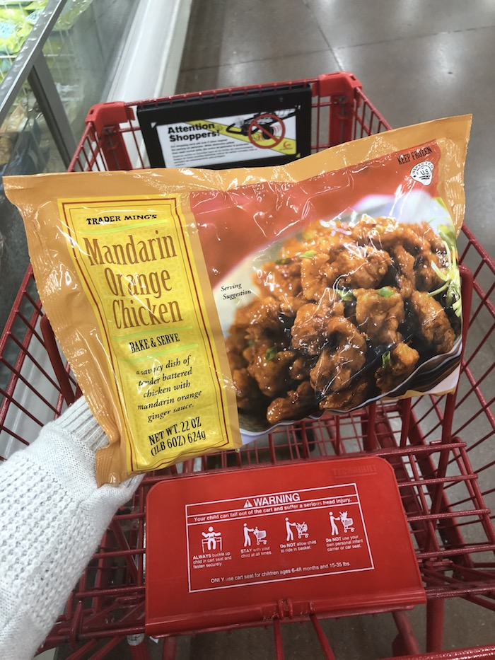 3 Ingredient Trader Joe S Meals You Ll Love The Everygirl