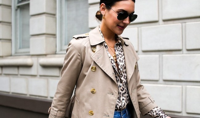 How To Rock Bold Prints If You Re A Fashion Minimalist The Everygirl
