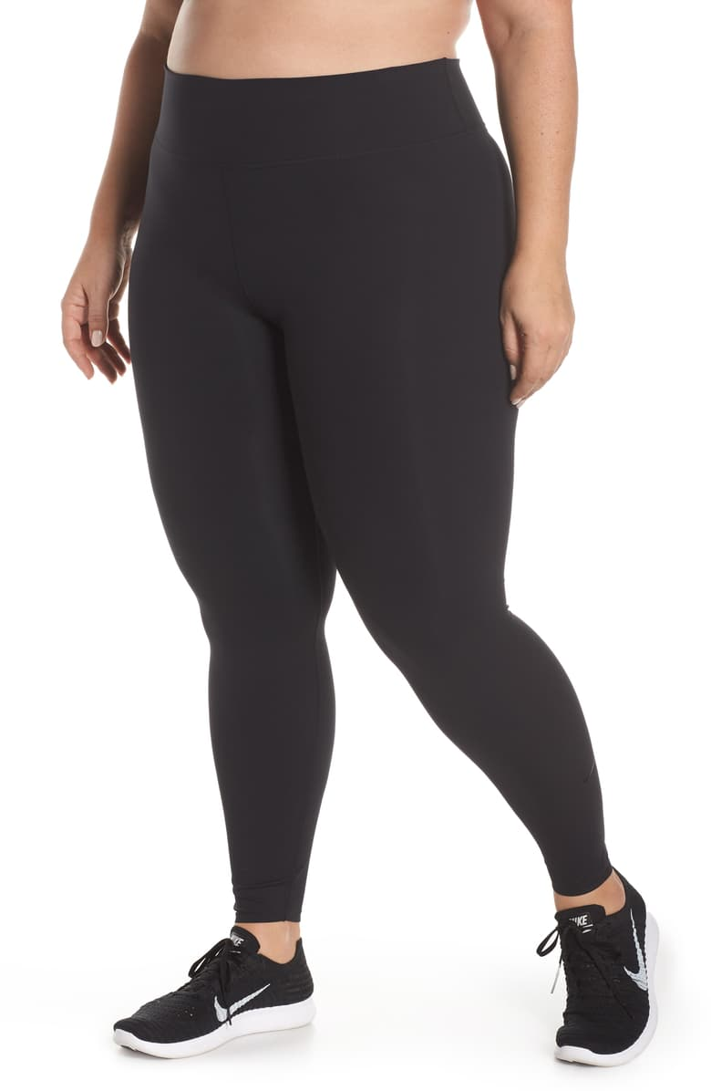 I Tried 20 Brands Plus Size Leggings These Made The Cut The Everygirl