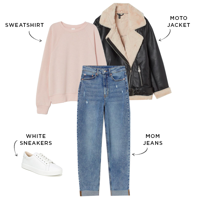 7 Casual-Cool Outfits to Wear This Weekend 16