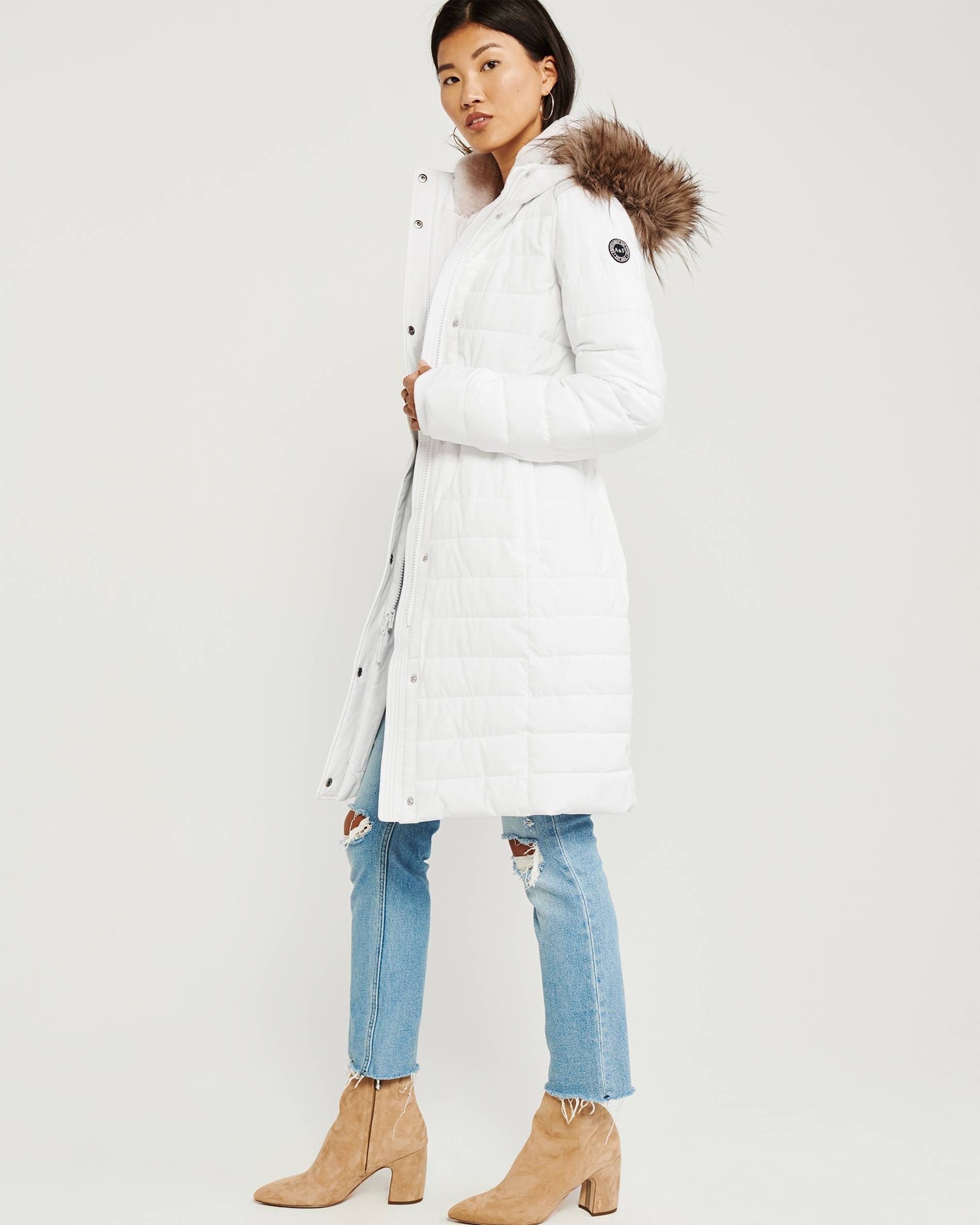 Boots Hats Coats Amp Everything You Need For Winter The