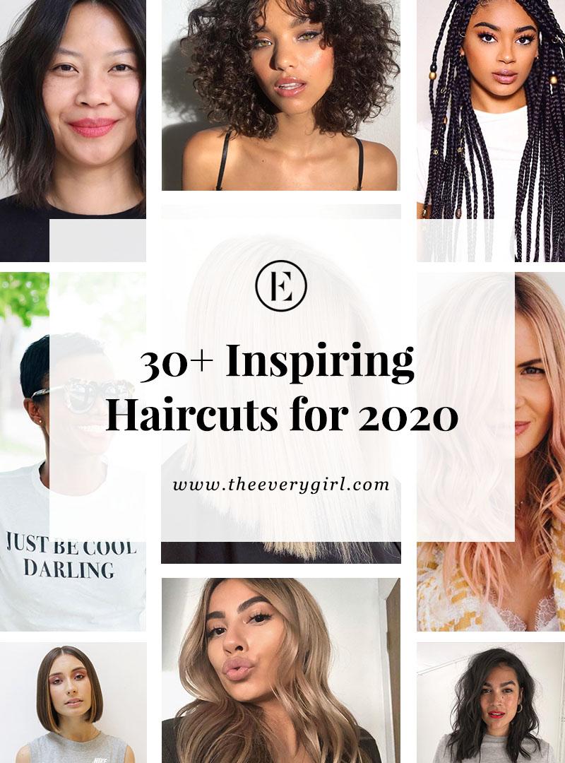 Short Black Haircuts 2020 102