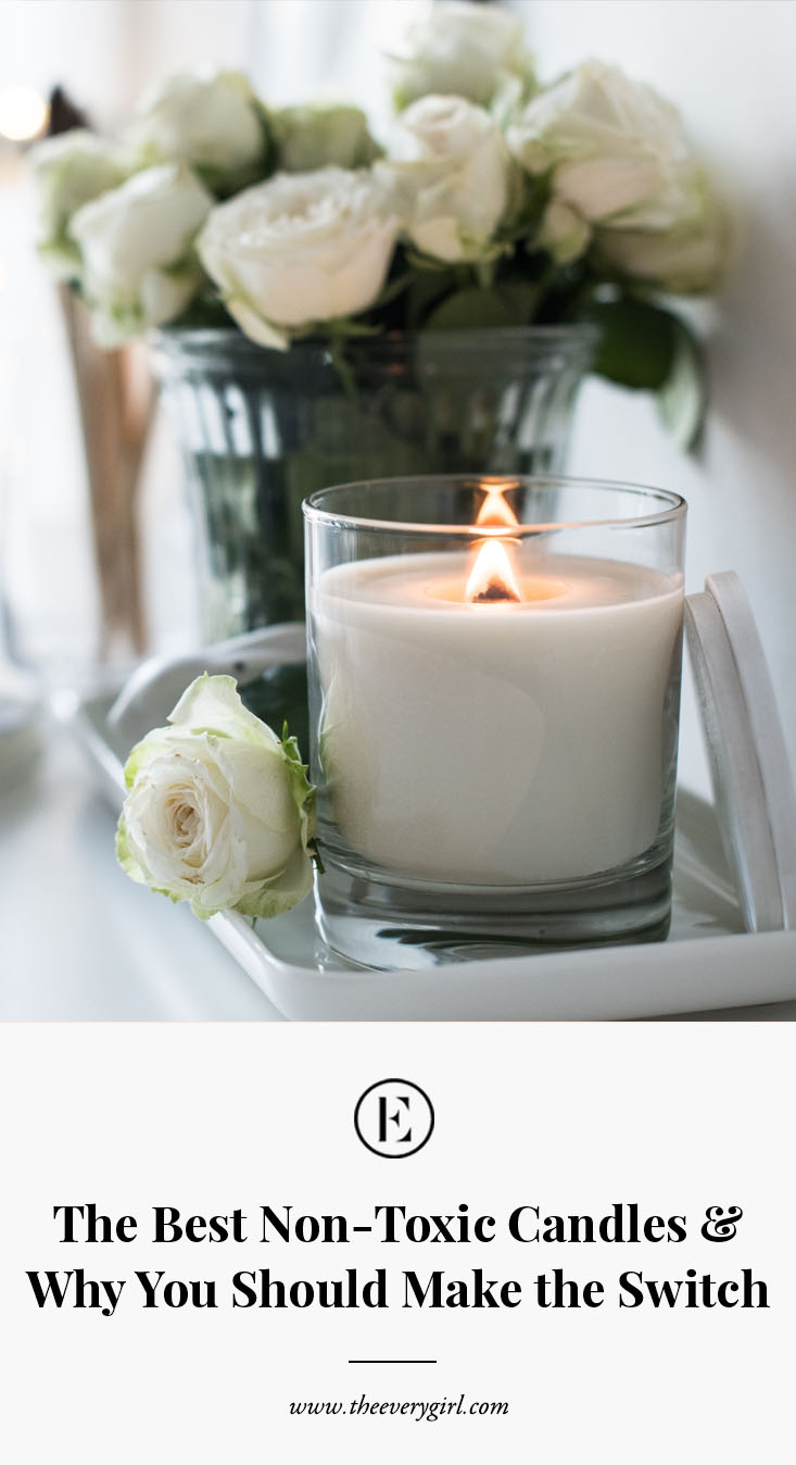 The Best Non Toxic Candles And Why You Should Switch Every
