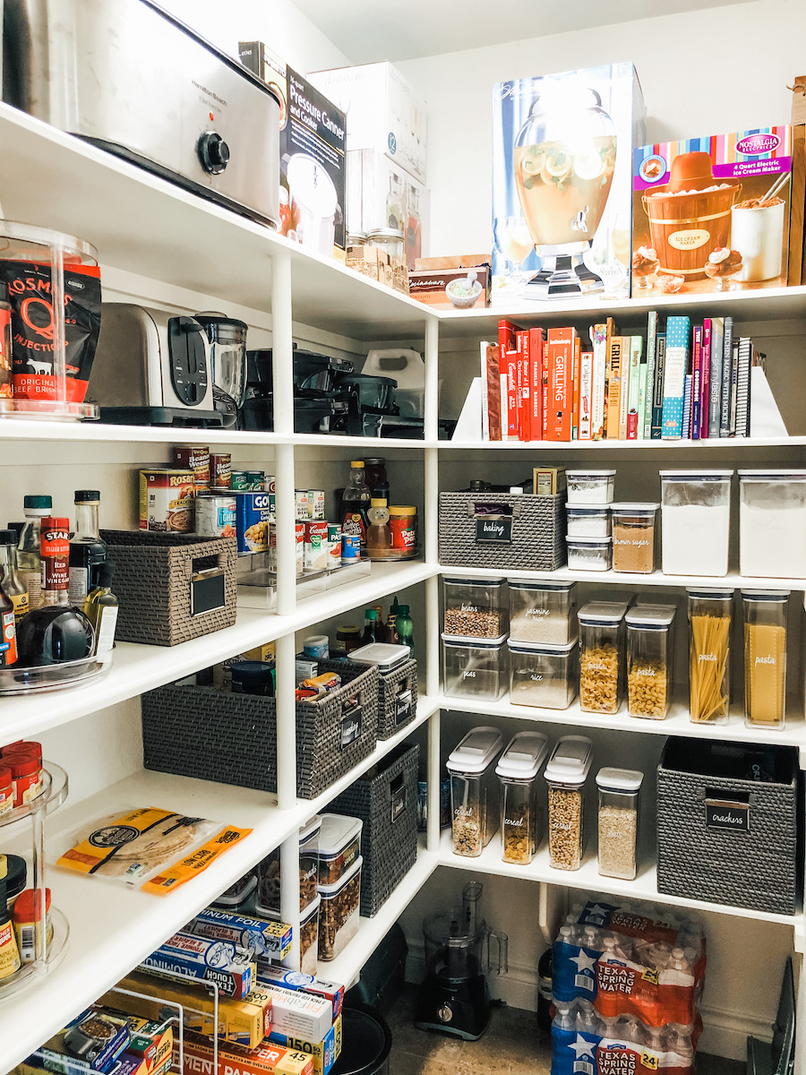 I Organized My Entire Home Like The Home Edit Heres What I Learned The Everygirl