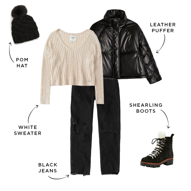 Your Winter Uniform Based on Your Zodiac Sign The Everygirl  The Everygirl