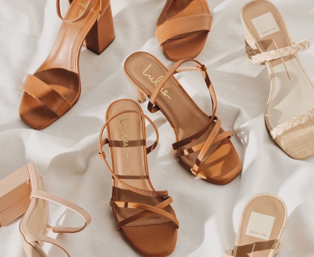 The Top Shoe Trends of 2020—And How to