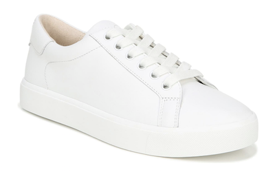 5 Ways to Style Your White Sneakers for