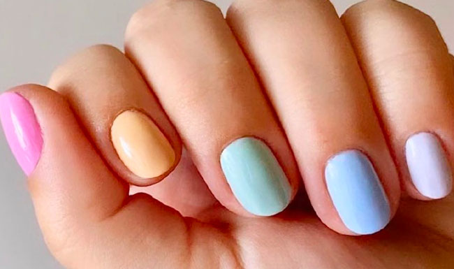 11 Ideas To Spice Up Your At Home Manicure The Everygirl