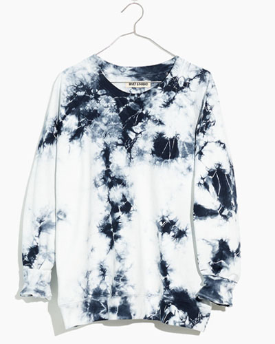 6 Ways To Make Tie Dye Clothes At Home The Everygirl