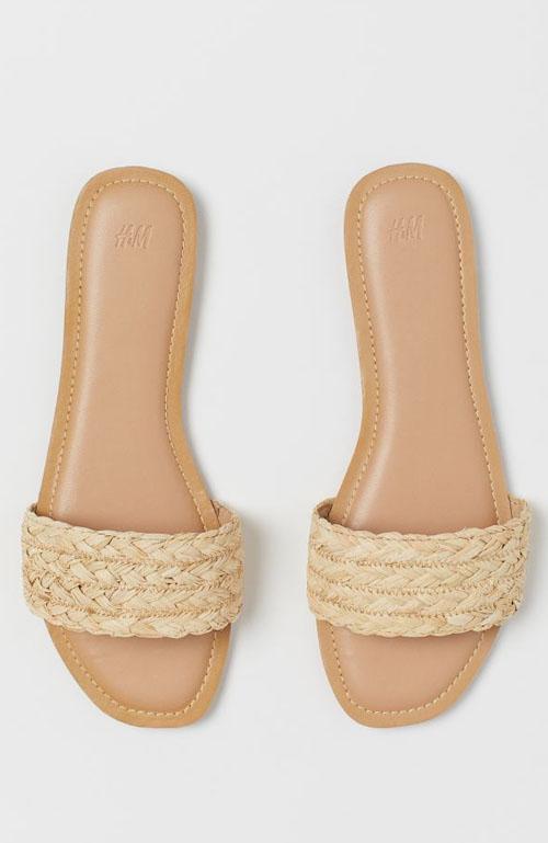 H&M propose la meilleure mode estivale - voici ce que nous achetons