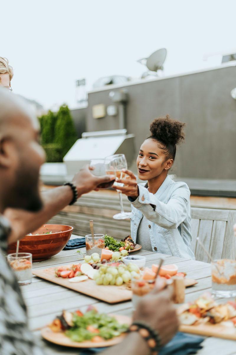 Comment apprendre à cuisiner alimente ma joie noire