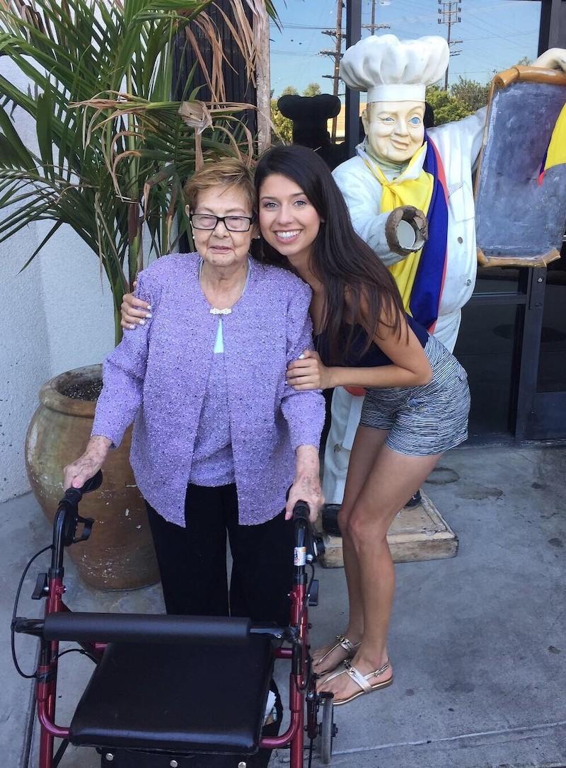 4 leçons que j'ai apprises de ma grand-mère latino-américaine