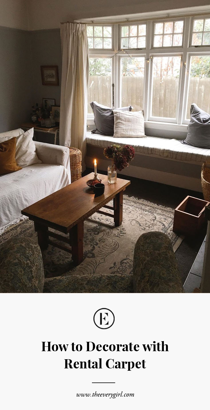 How To Decorate With Al Carpet, How To Decorate Apartment Living Room With Carpet