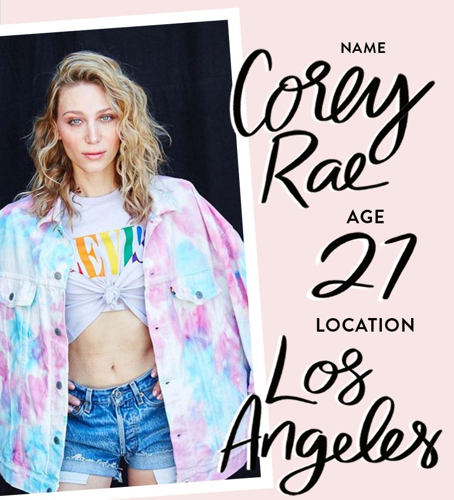 Mon top 10: Corey Rae partage ses choix de beauté incontournables